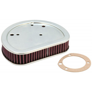 AIR FILTER K&N SOFTAIL AND...