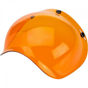 BILTWELL BUBBLE SHIELD...