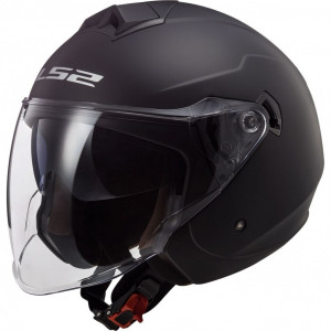 CASCO DEMIJET LS2 OF573...