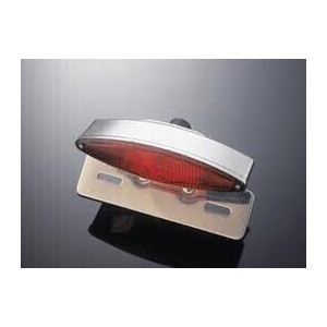 """""""TECH GLIDE"""" TAILLIGHT WITH..."""