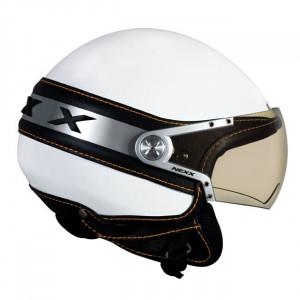 CASCO NEXX ICE X60 BLANCO