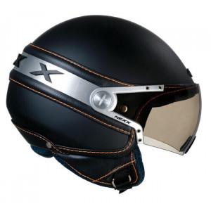 NEXX HELMET ICE X60 BLACK MAT