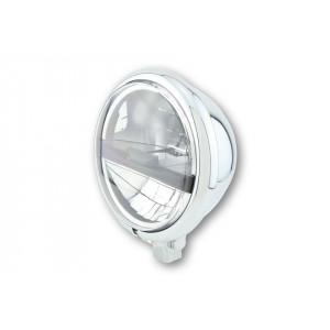 CENTRAL LED HEADLAMP BATE...