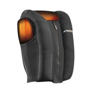 IXON AIRBAG WITH IN&MOTION...