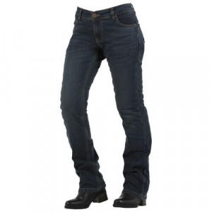 PANTS WITH KEVLAR OVERLAP...