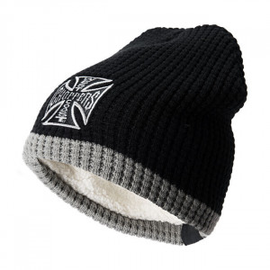 EMBROIDERED WOOL CAP WCC...