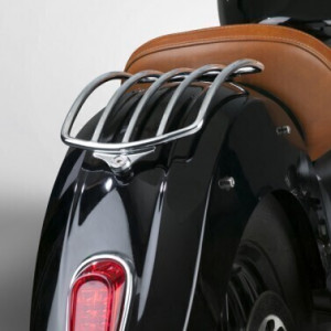 INDIAN SCOUT CHROME REAR...