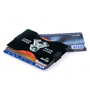 RFID PROTECTER CARD LOUD...