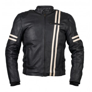 COW LEAHTER JACKET CAFE...