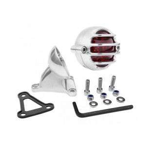 TAIL LIGHT RETRO LECTER E-MARK