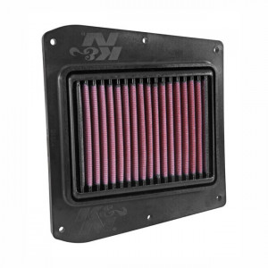 K&N AIR FILTER FOR INDIAN...