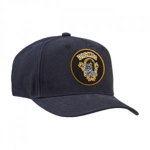 DICKIES LEBURN 5 BLACK CAP