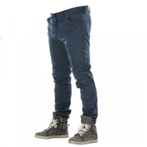JEGGING TROUSERS WITH...