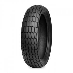 SHINKO TYRE AFTER. 140...