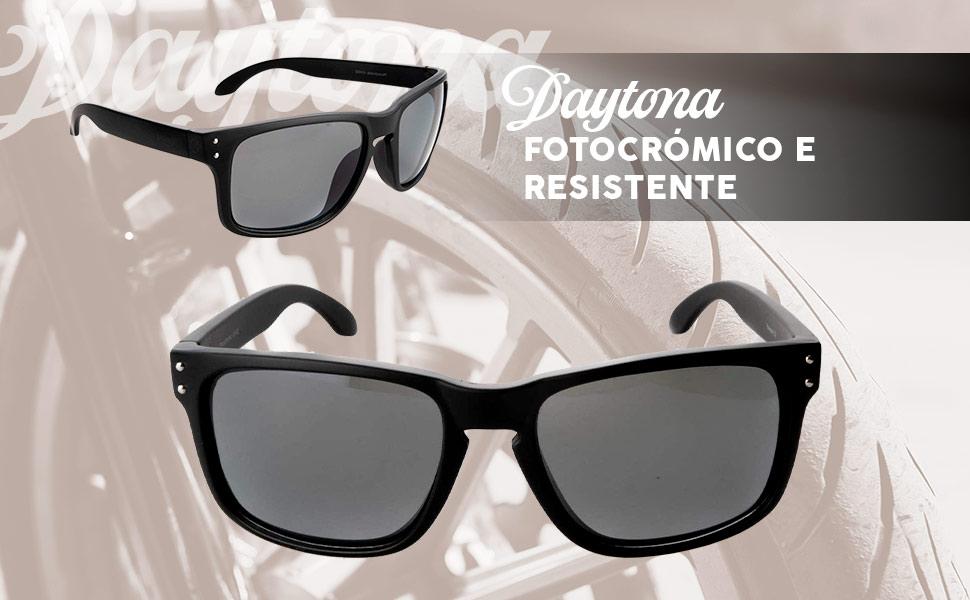 Óculos de sol Daytona Adaptativos Fotocrómicos.
